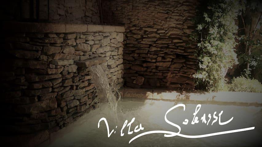 Villa Solensse