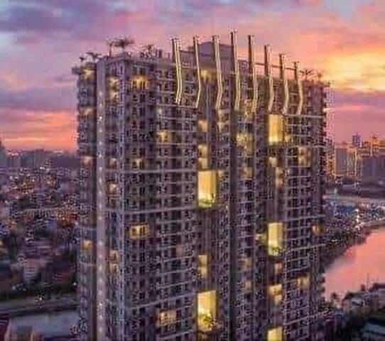 Condo Sharing @ Sheridan Tower South, Mandaluyong