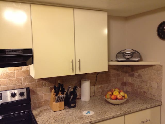 Lovely and quite Condo! - Roswell - Apartament