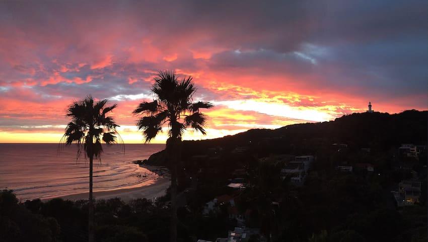 Wattai at Wategos Beach - Byron Bay - Leilighet