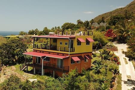 Sweet Breezes St Lucia