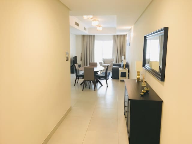 Luxury Apartment Al-Khuwair