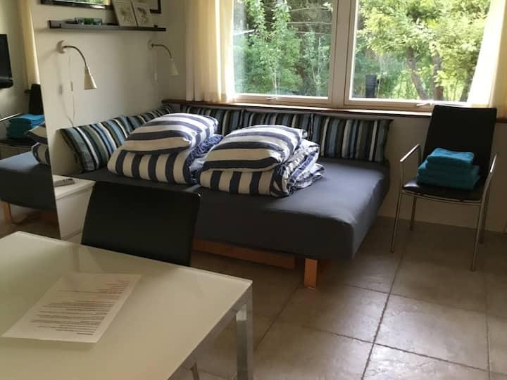 Villaværelse 2 i Liseleje
