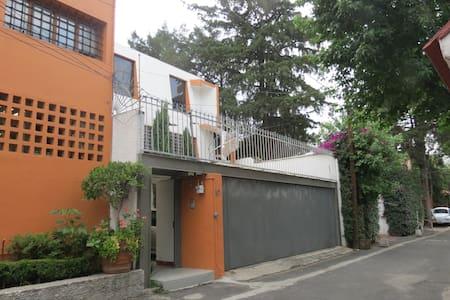 Agreáble apartment in San Jerónimo near C. U. - 墨西哥城(Ciudad de México) - 公寓