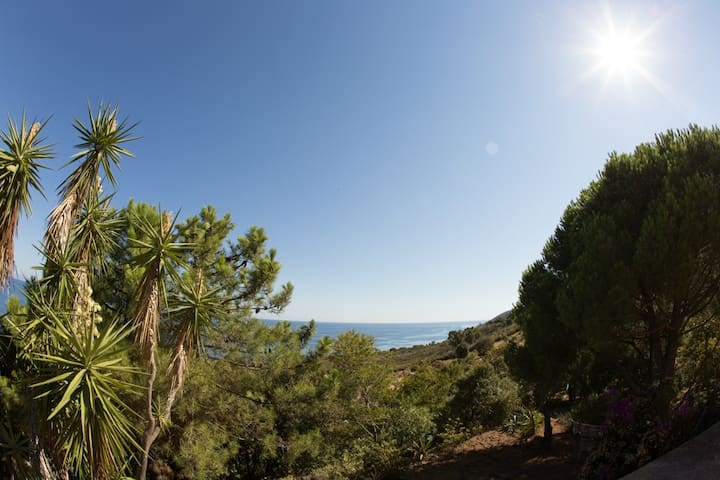 Unique Villa with Magnificent Views - Conca - Villa