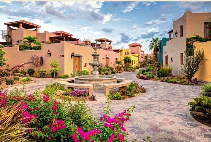 Luxury Living in Loreto Bay - Loreto - Casa