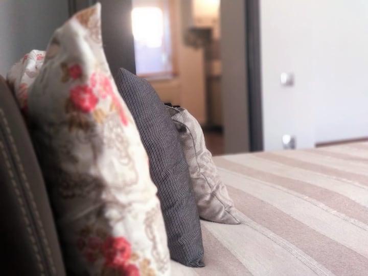 Apartament Moreni