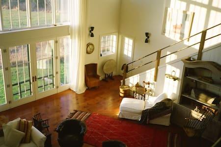 Telfer Hill Farm: cosy elegance - Ház