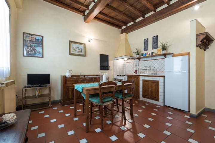 Amorino Apartment in the heart of Florence