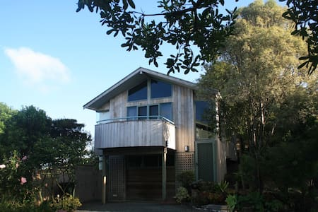 The Villa - Self contained - Romantic hide-away - Mangawhai