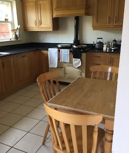 Large twin room in great location - Leicester
