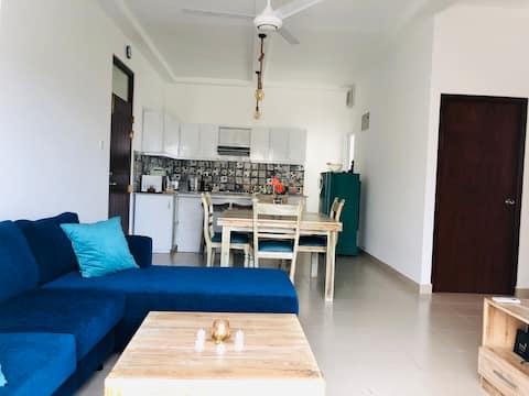 Mandala- The Cozy Rustic- 1 BR Apartment