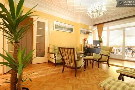Hostel Le Jardin - 貝爾格萊德 - 旅社