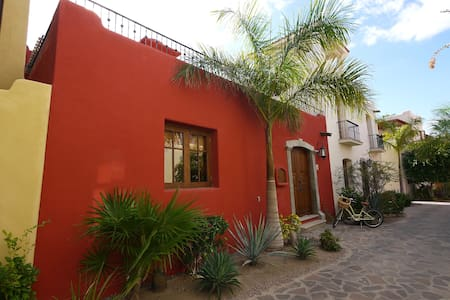 Beachside Baja Retreat - Nopolo, Loreto