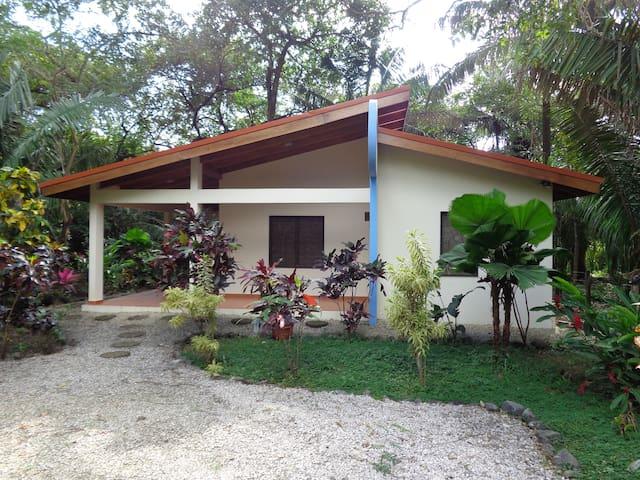Prime Playa Guiones Location - Nosara - Haus