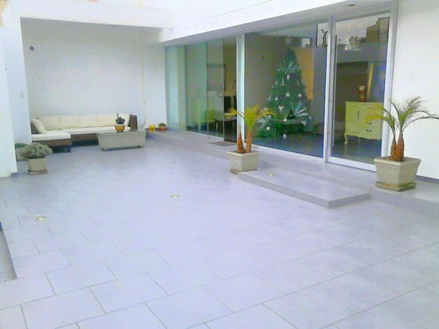 EXCLUSIVAS HABITACIONES EN LIMA - Lima - Ev