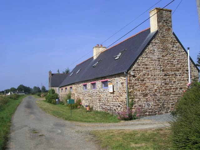Gite GRAND CONFORT proche de la mer - Plouëc-du-Trieux - Casa