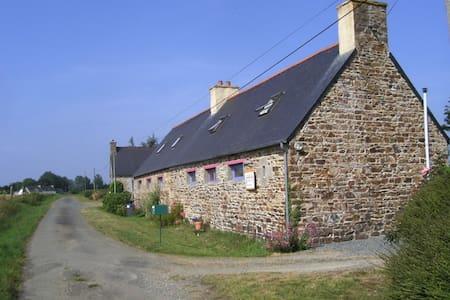 Gite GRAND CONFORT proche de la mer - Plouëc-du-Trieux - Σπίτι