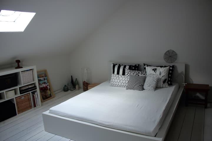 Cosy room in Bonn Beuel