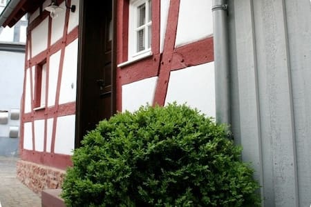 Apartment House - Seligenstadt - Rumah