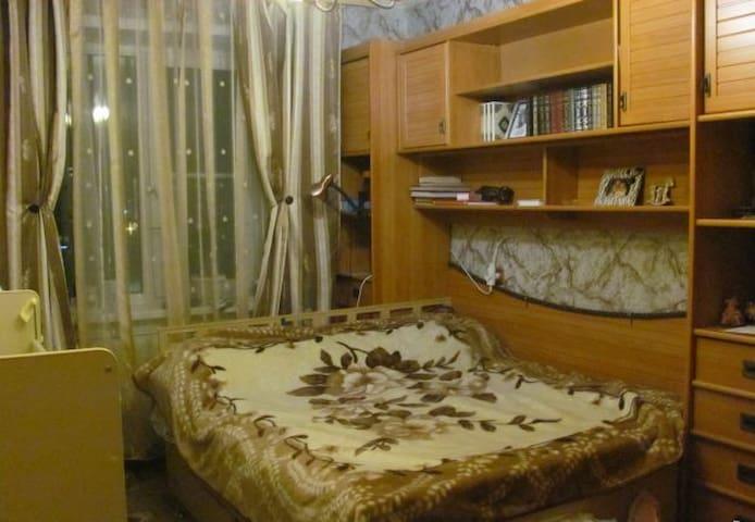 Комната в квартире - Ramenskoye - Apartmen