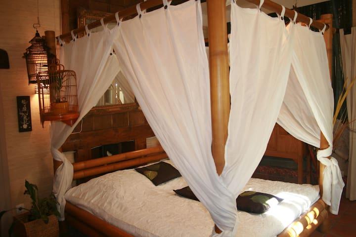 Bed&Breakfast Citad'Elle Room - Gignac - Bed & Breakfast