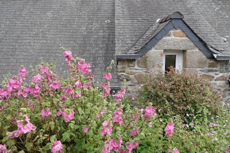 charme et caractère en Finistère - Plomodiern