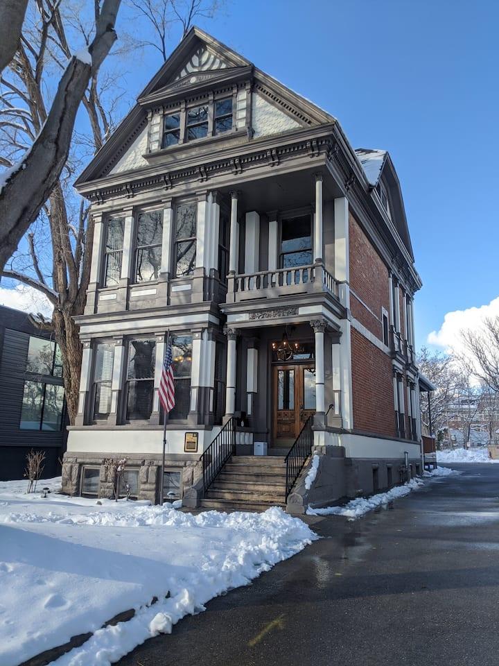 Historic Governor Mansion