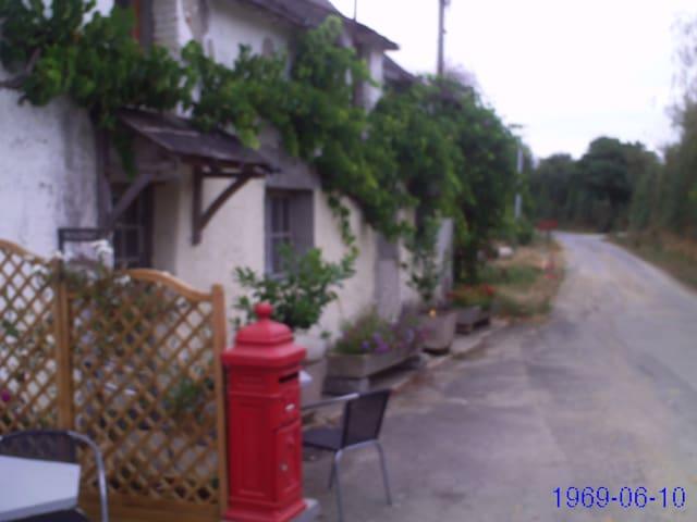 LA BERGERIE - Blain - Rumah