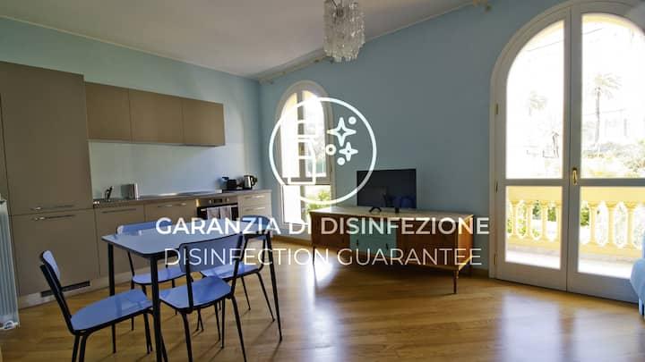 Italianway - Villa Mafalda - Charming Flat 21