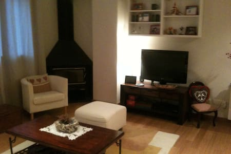 Precioso duplex en La Molina  - Apartment
