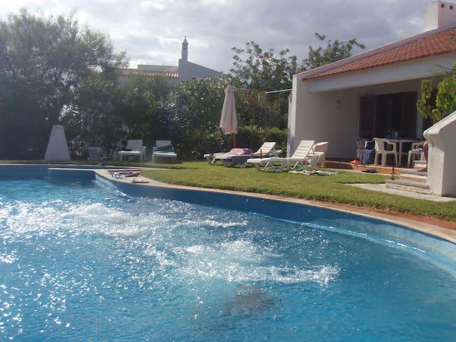 Great Vilamoura villa