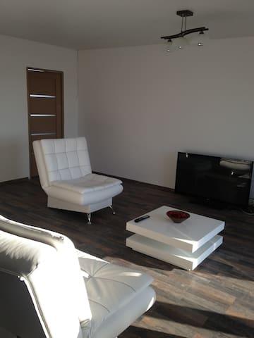 Nice room in private house - Šiauliai - 別荘