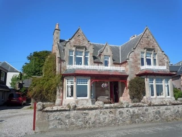Tigh na Mara - Rosemarkie - House