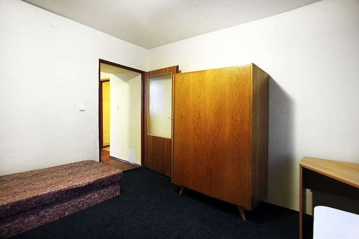 Nice room (close Moto GRAND PRIX) - Brno - Hus