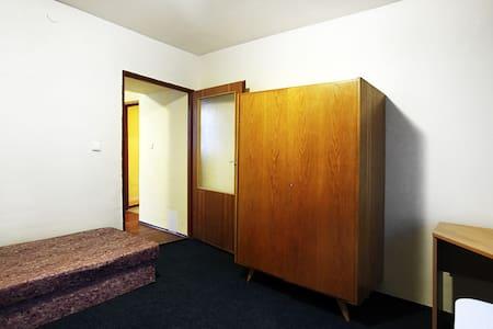 Nice room (close Moto GRAND PRIX) - ブルノ