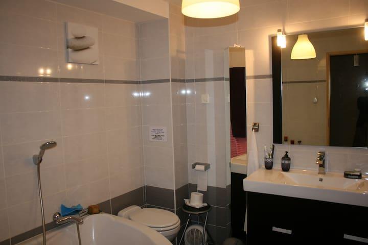 chambre d'hôtes - Thorens-Glières - Bed & Breakfast