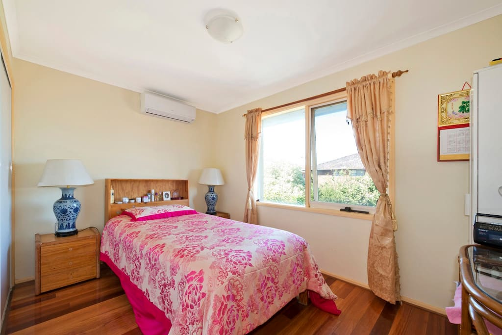 Two Bed Room In Macleod For Rent
