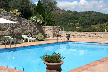 Casa de Sestelo, Arinto Cottage - Cabeceiras de Basto Municipality - Дом