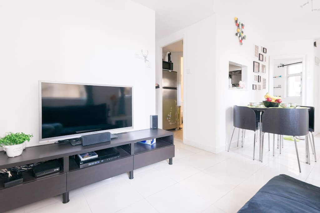 Newly renovated Unit – Explore like a local