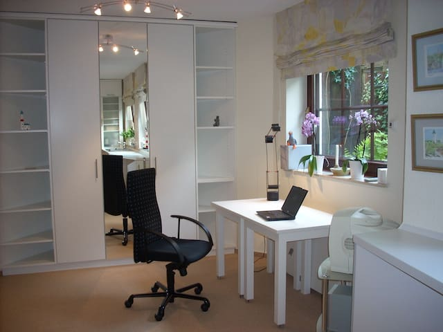 Business-Appartement