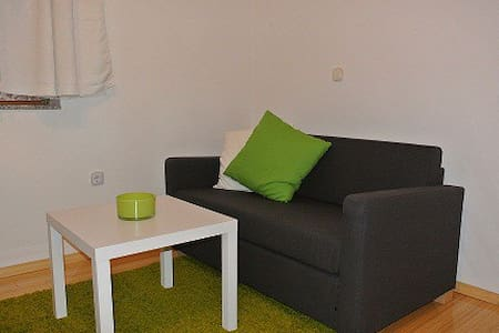 HOME IN CITY STUDIO APARTMENT - Lučko