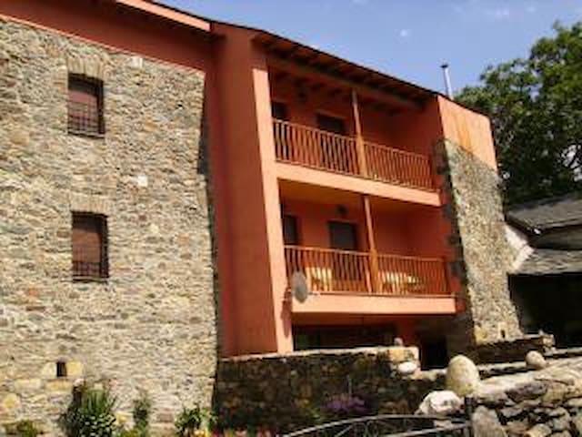 CASA  ANTONIO Y BENINA - Sosas de Laciana - House