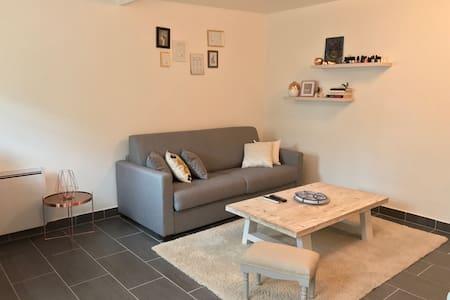 Beau studio dans quartier calme - Gagny - Rumah