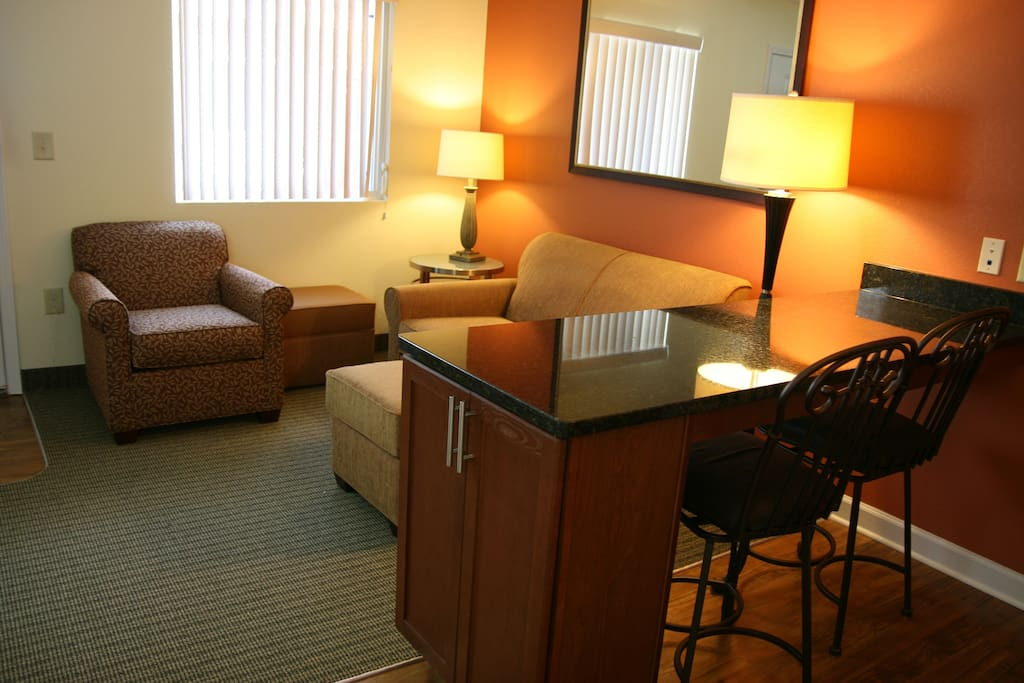 Brand New Property 1 Bedroom Serviced Apartments For Rent In Fayetteville North Carolina