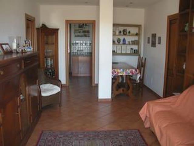 Accogliente Stanza in Appartamento - Settimo Torinese - Casa