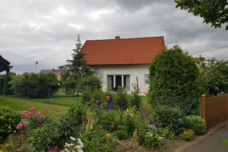 Ferienwohnung Ina - Ihr gemütliches Zuhause