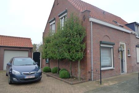 Room in Sas van Gent - Ház