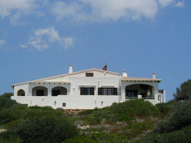 Villa fantastica fino a 14 persone - Sant Lluís - Villa