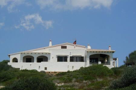 Villa fantastica fino a 14 persone - Sant Lluís